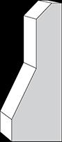PB550 Plinth Block