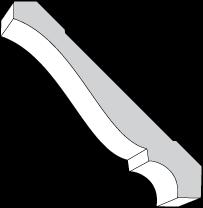 PVC5041 Crown