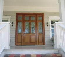 Signature Custom Entry Doors