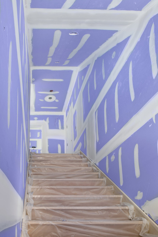 National Gypsum Purple High Performance Drywall Available