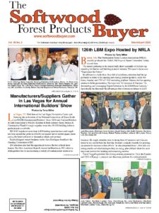 The Softwood Forest Products Buyer