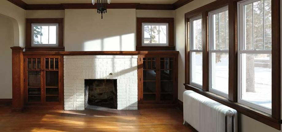 Andersen windows top installed windows u doors projects for Vinyl windows denver