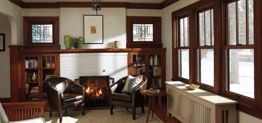 Video vinyl vs wood windows by andersen windows on for 100th window vinyl