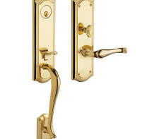 Baldwin Door Hardware