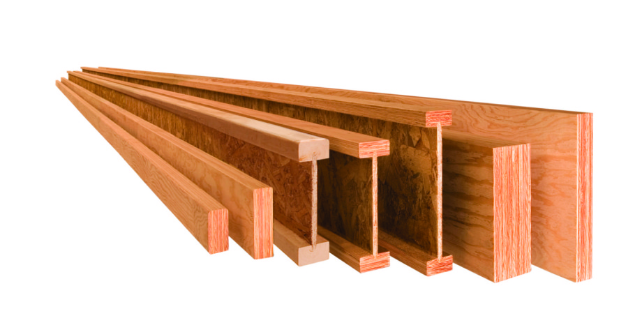 Engineered lumber kuiken brothers building materials in