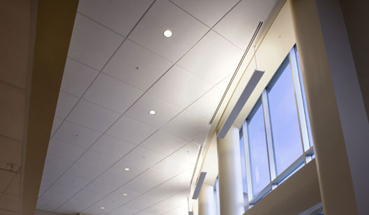 Ceiling Tiles Amp Suspension Systems Kuiken Brothers