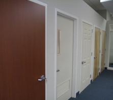 Commercial Doors & Hardware