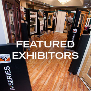 Featured Exhibitors