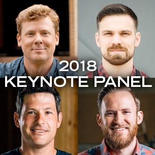 2018 Keynote Panel