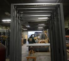 Hollow Metal Doors & Accessories