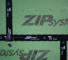 Zip System Flashing Tape