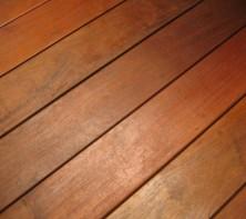 Decking – Real Wood, Cedar & Tropical