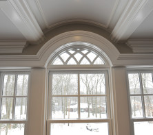 About Classical Moulding