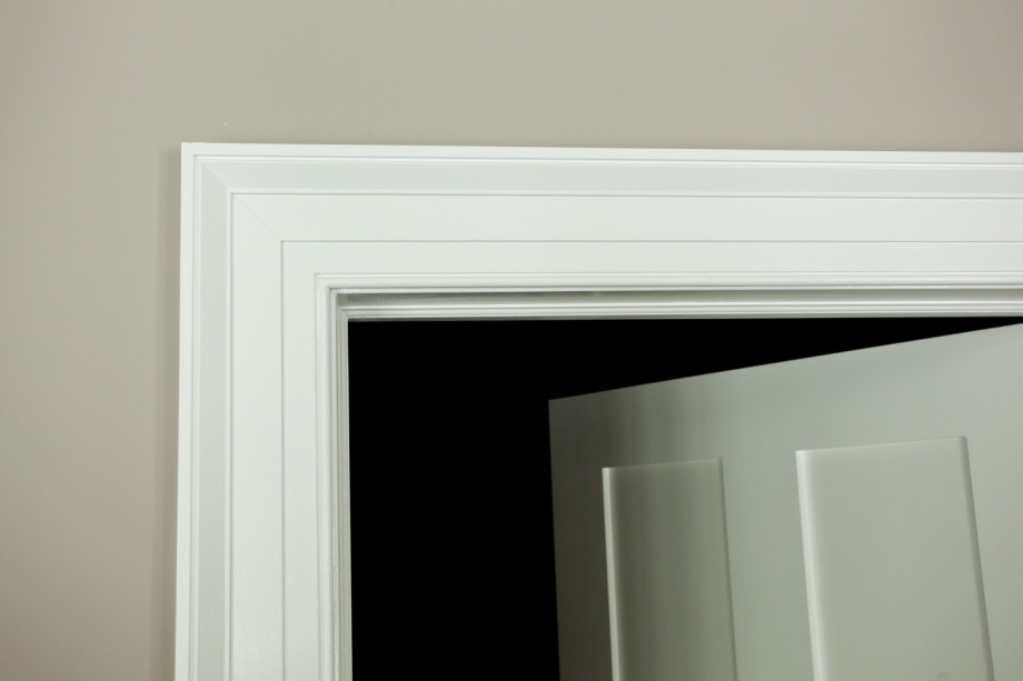 Exterior window molding trim ideas - Kb Classical Moulding Featured In 3 000 Square Foot New City Ny