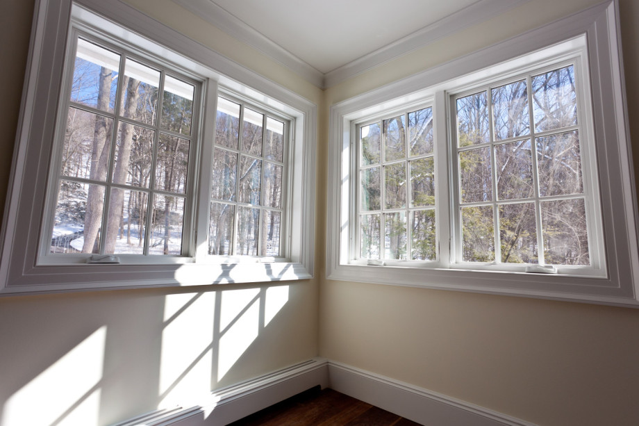 Kb Classical Moulding Featured In 3 000 Square Foot New