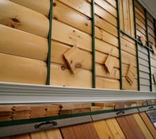 Pattern Stock (Knotty Pine, Knotty & Clear Cedar)