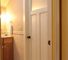 Pre-Hung & Door Slabs