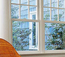 Ultimate Tilt Pac Double Hung Sash Replacement System