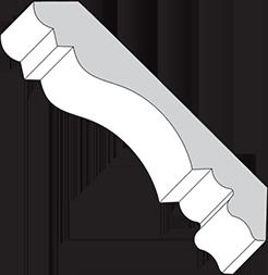 PLC812MDF Crown
