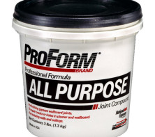 National Gypsum ProForm All Purpose Ready Mix Joint Compound