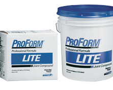 National Gypsum ProForm Lite-Blue Joint Compound