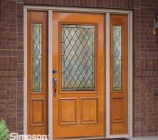 Simpson Entry Doors