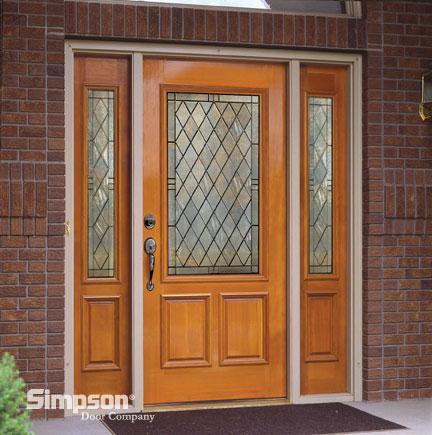 Entry Front Doors Kuiken Brothers