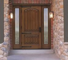 ThermaTru Entry Doors