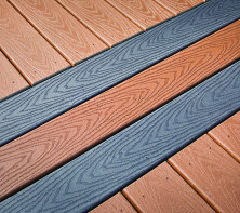 Trex Select Decking - IN-STOCK