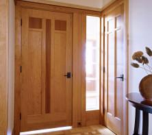 TruStile Entry Doors
