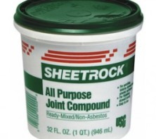 USG Joint Compound All Purpose